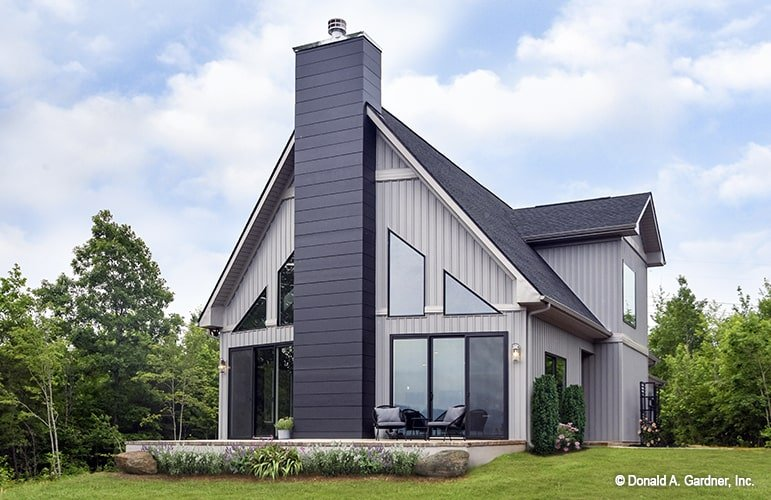 3-Bedroom Two-Story The Northwood Modern Home