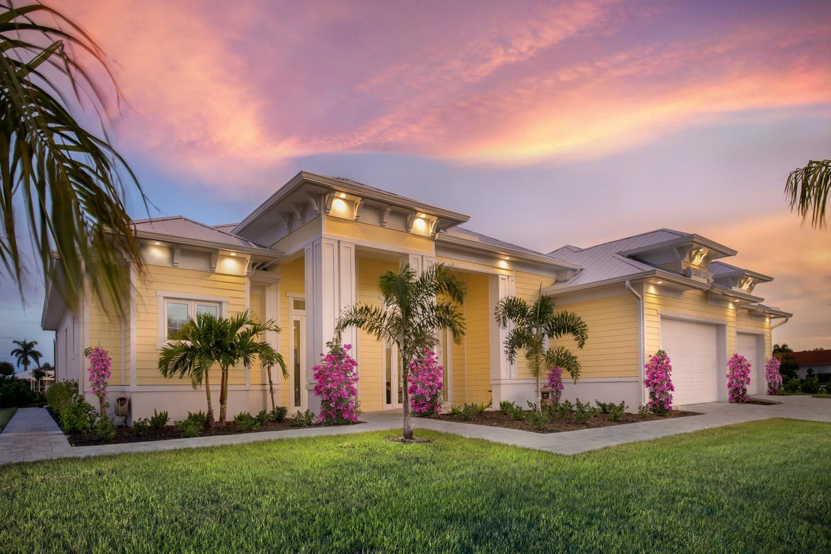 4-Bedroom Single-Story Southern Home
