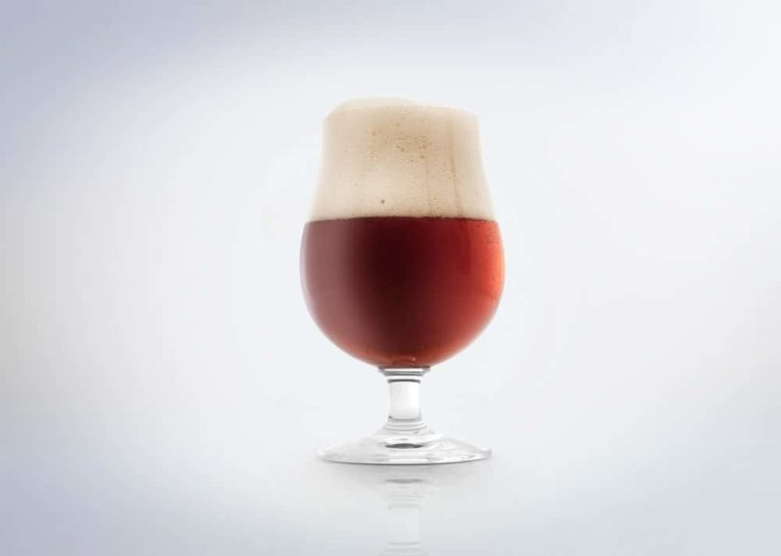 Belgian Ale beer