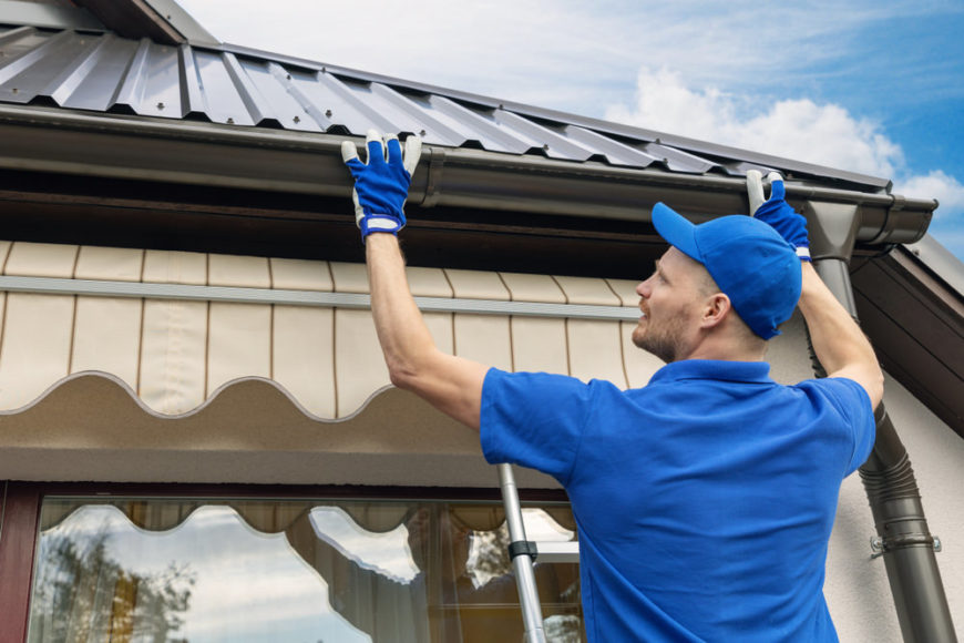 Find the Best Gutter Contractors Near You