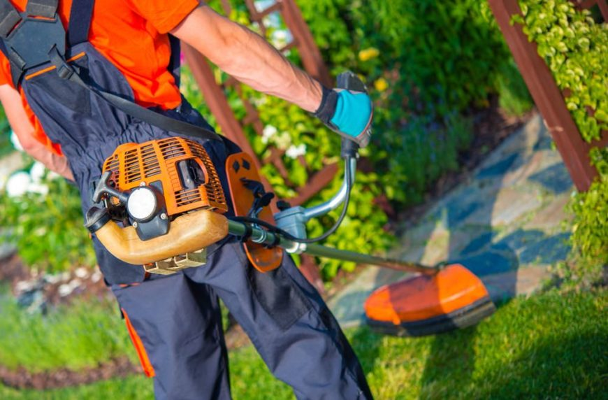 Find the Best Landscaping Services Near You