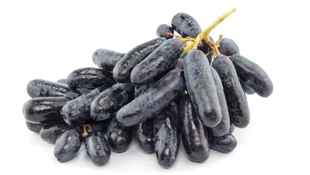 Moon Drops grapes
