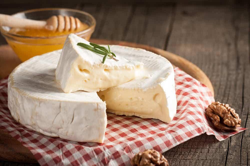 Aged Cheese List