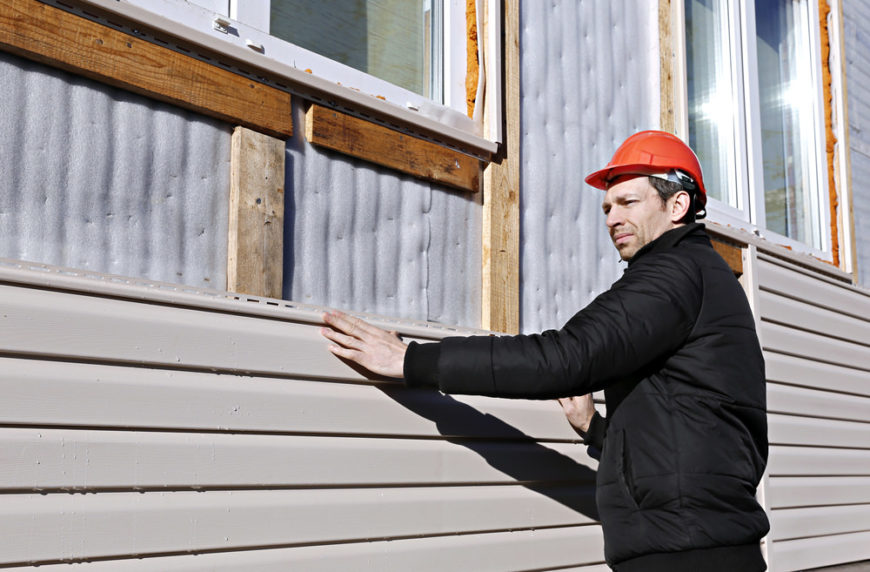 Find the Best Siding Contractors Near You