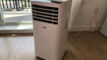 Arctic King portable air conditioner