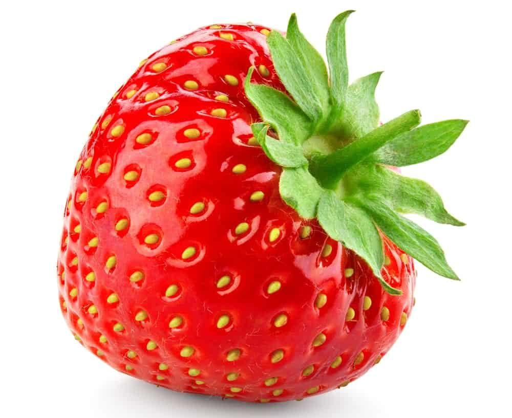 Diamante strawberry