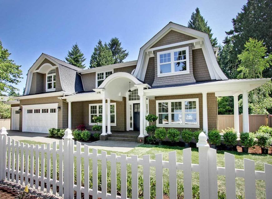 Shingle Style House Floor Plans Home Stratosphere