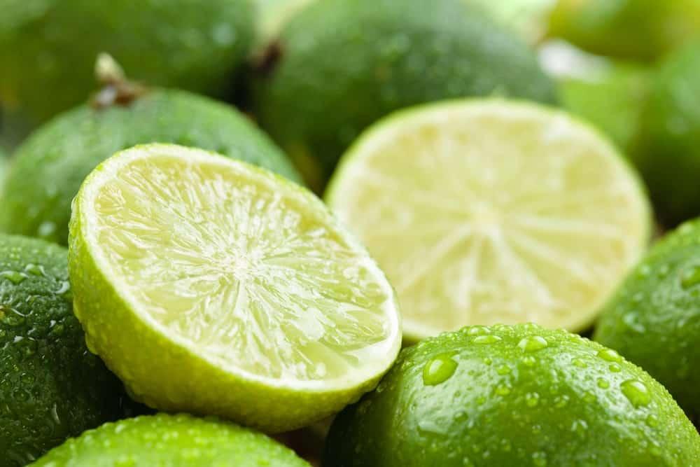 Moist limes