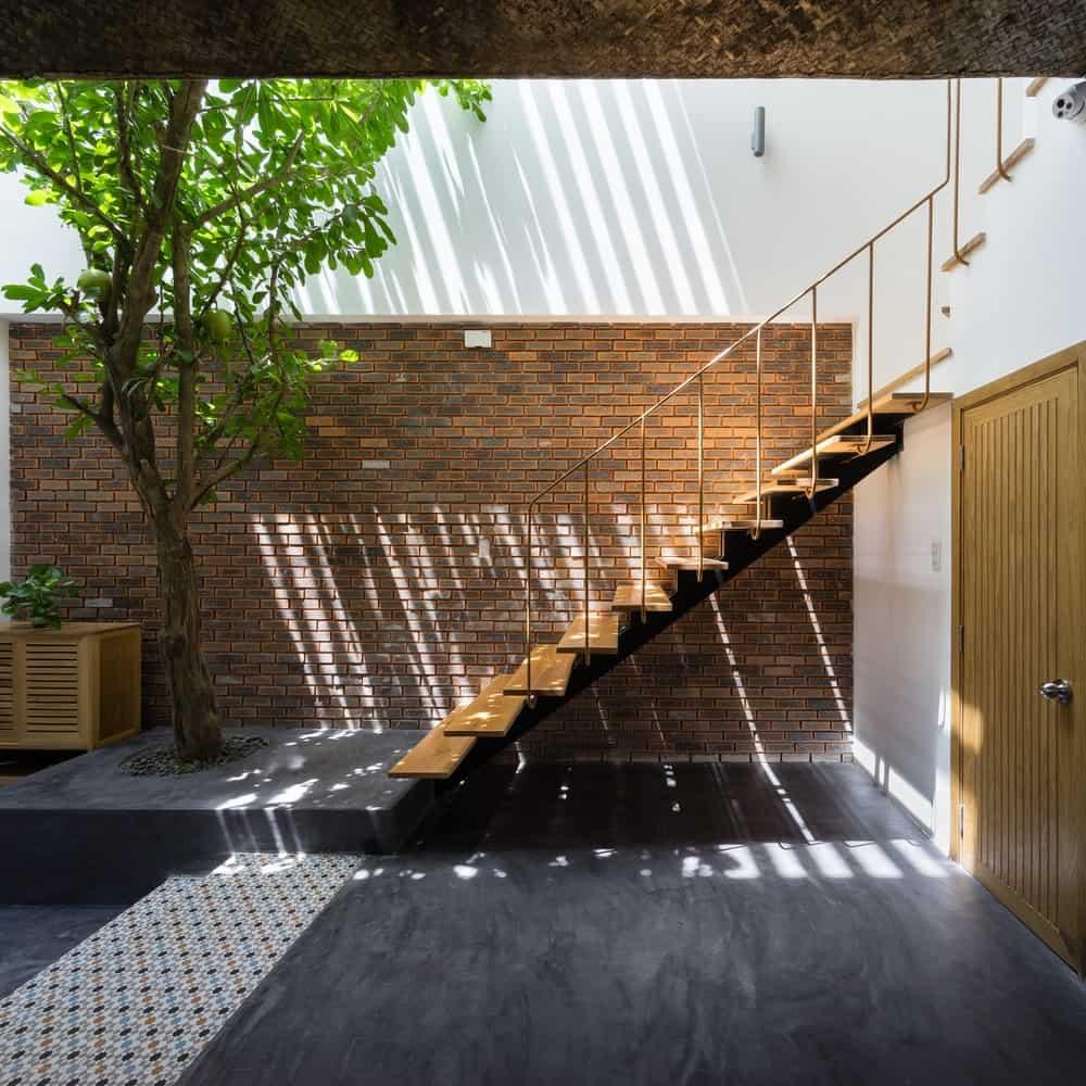 7x7 House by IZ Architects