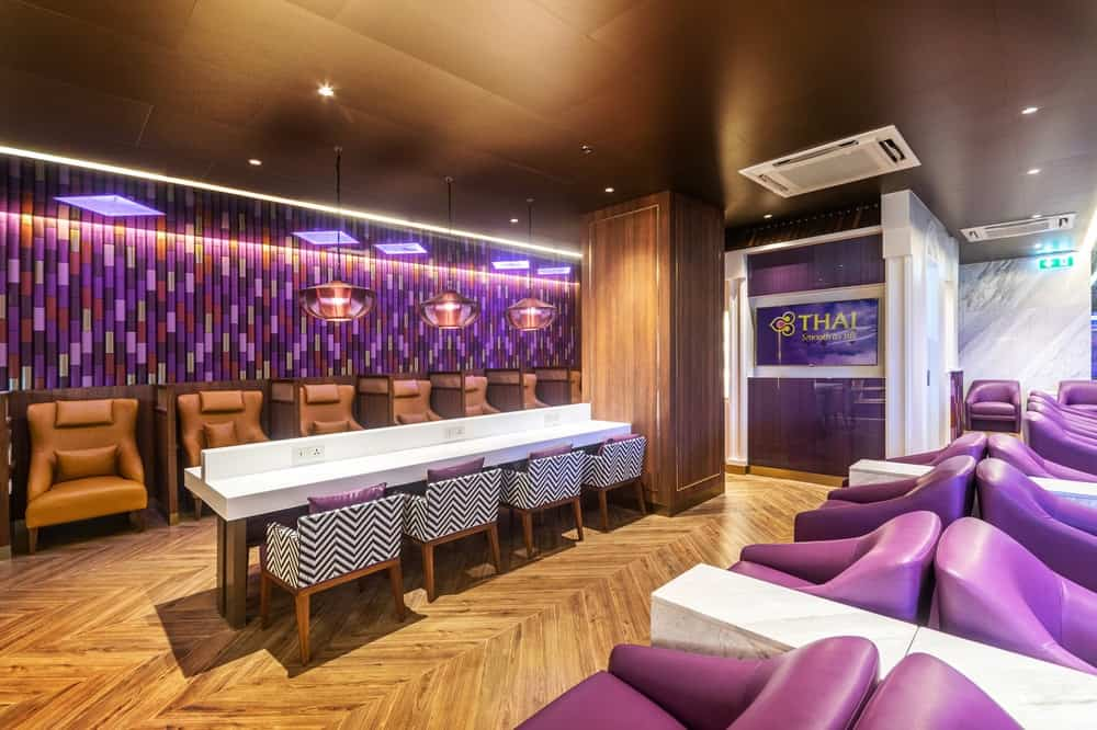 Royal Orchid Lounge Phuket by ONG&ONG