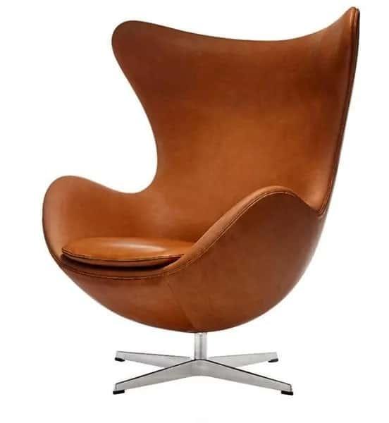 Arne Jacobson egg chair