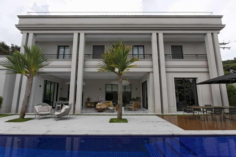 Casa Cravo by BZP Arquitetura