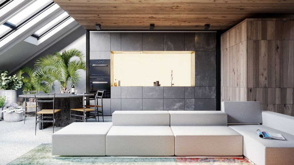 3AP by TOP LAB INTERIORS