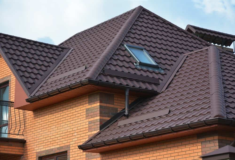 What Is A Hip Valley Roof