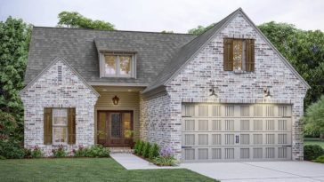 Collection Of The Best 2 Story House Floor Plans