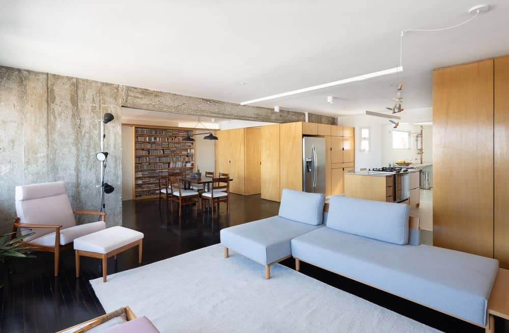 An Apartment in Mooca by oitentaedois feat. Firma