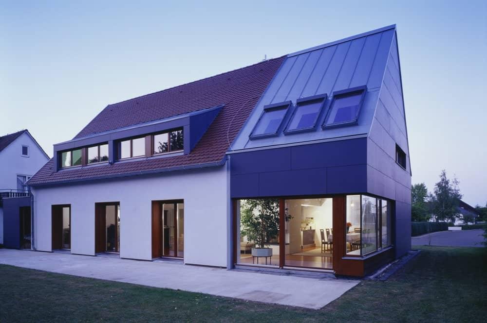 Haus M, Crailsheim by schleicher.ragaller – freie architekten bda