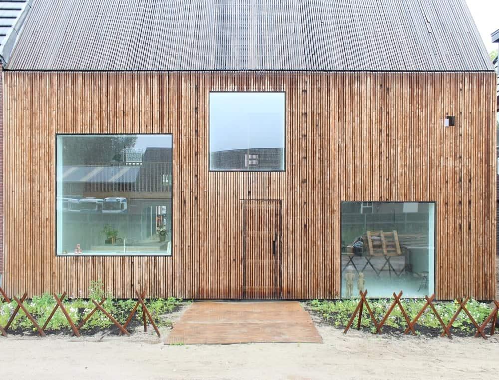 Rhythm House by Julius Taminiau Architects