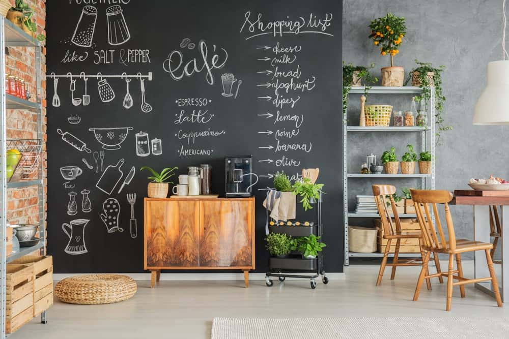 What Is Chalkboard Paint It S Not Just For The Classroom