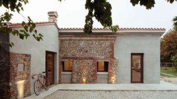 Depandance DCA by Didonè Comacchio Architects