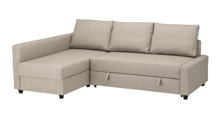 Ikea's Friheten Sofa