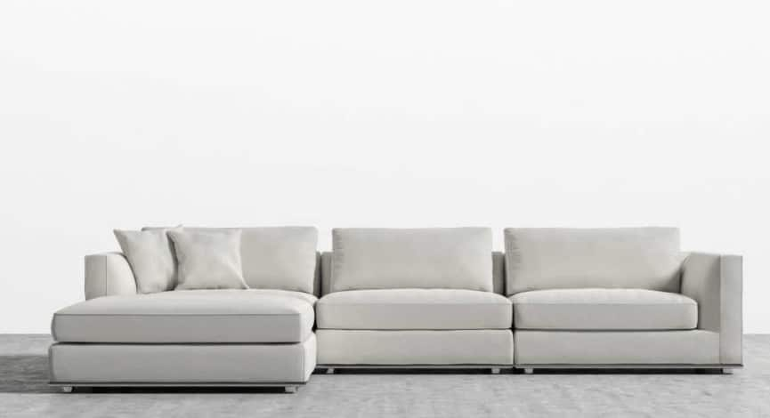 Rove Concept's Milo Sofa & Sectional