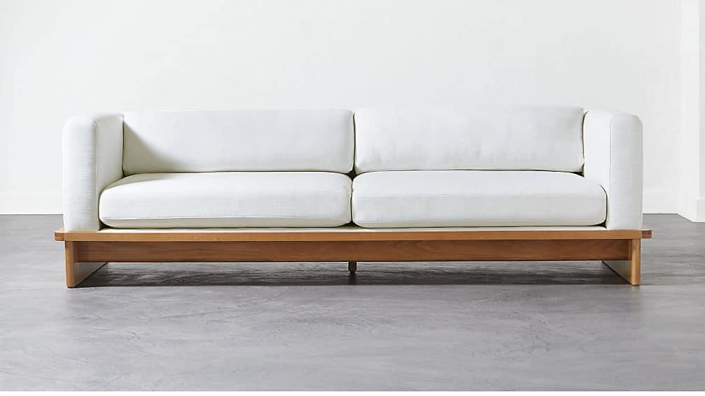 Tablon Snow Sofa