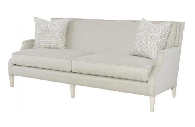 Wesley Hall Furniture's Toya Sofa