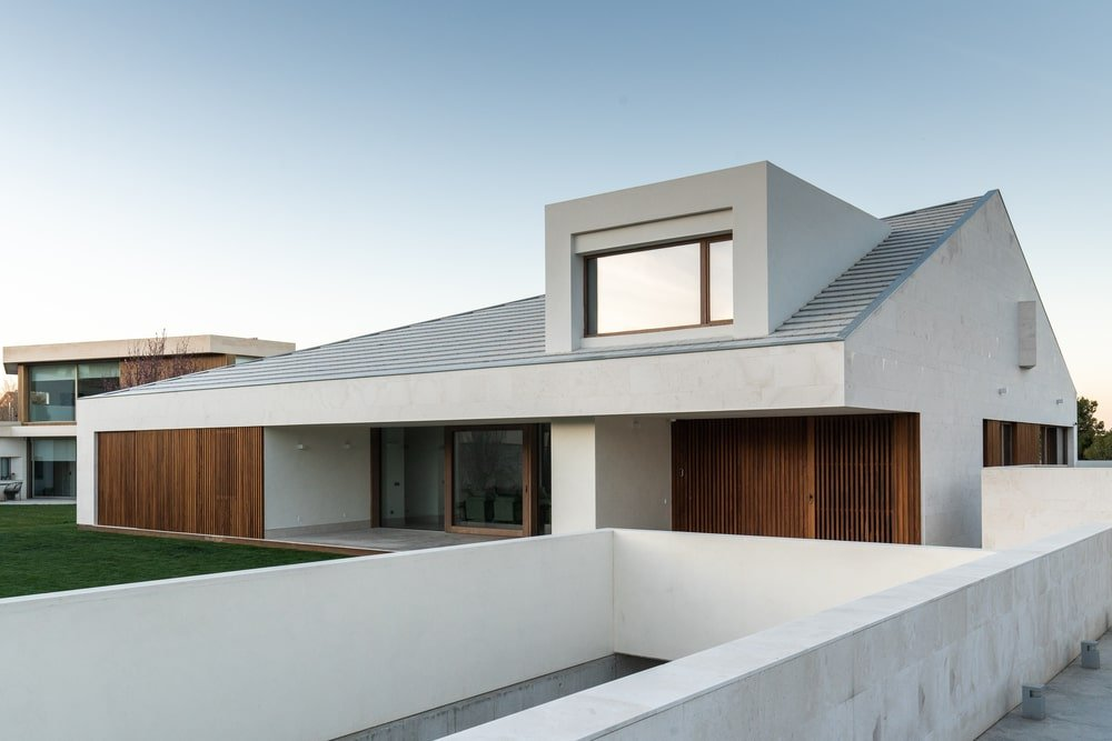Ra House by Balet Roselló Arquitectos