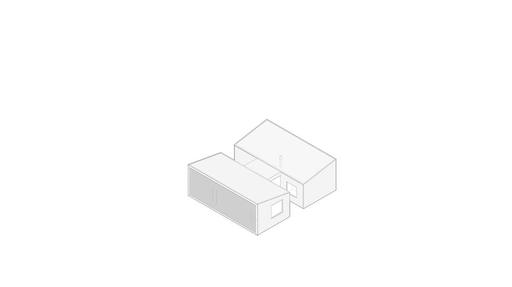 This is an illustration of the house diagram and design.