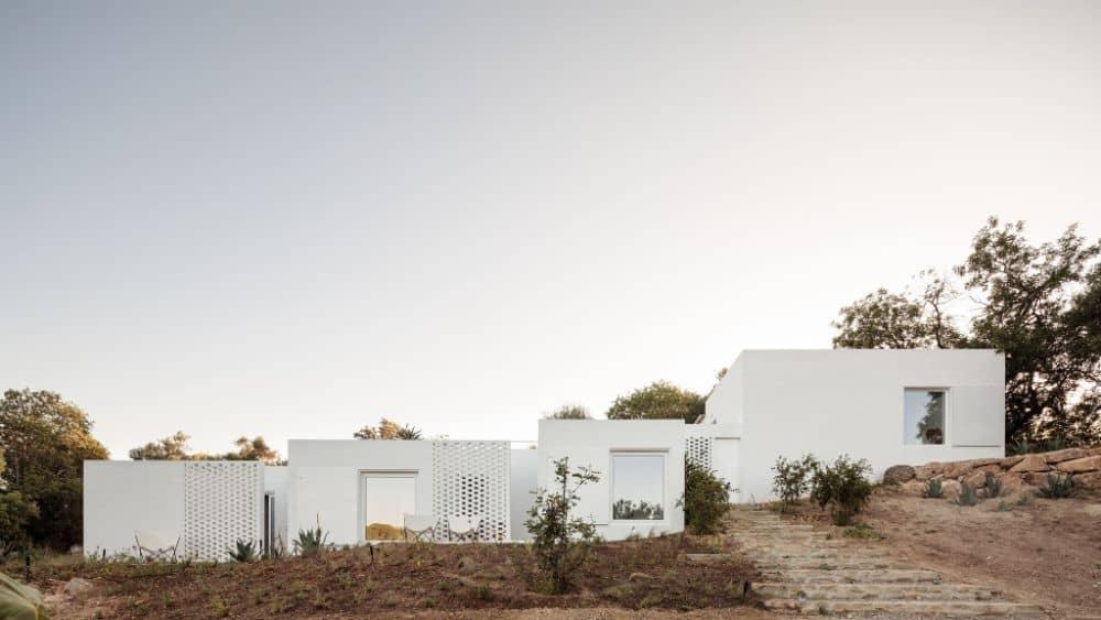 Casa UM by Atelier RUA