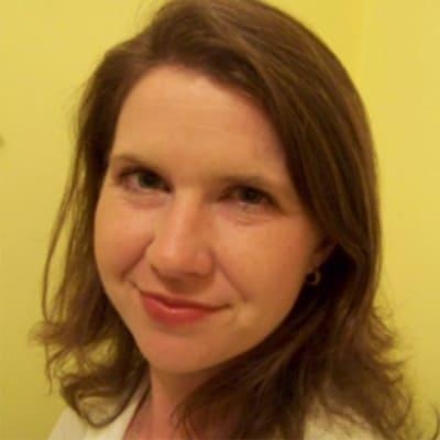 April Freeman Recipe creator, cook and writer