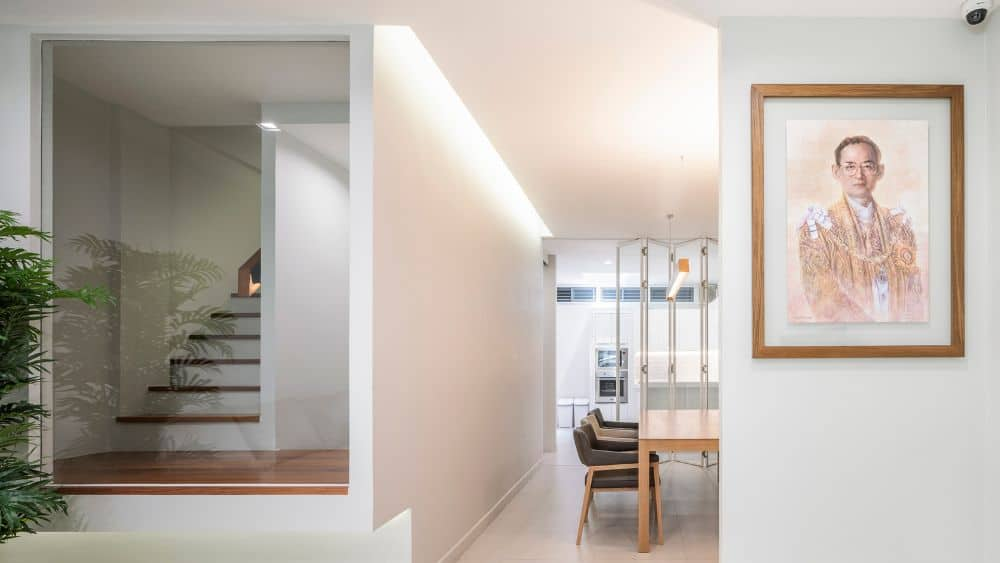 IN-SIGHT House by TOUCH Architect