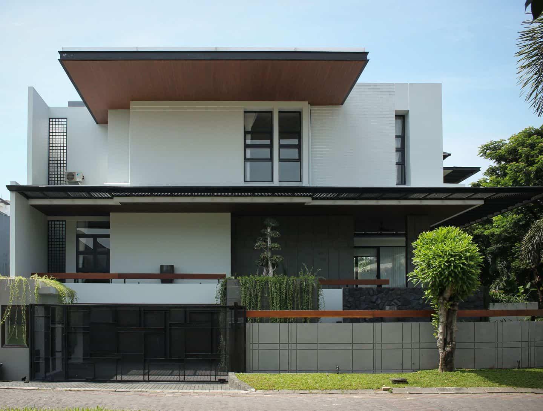 R House by yo Design Architect