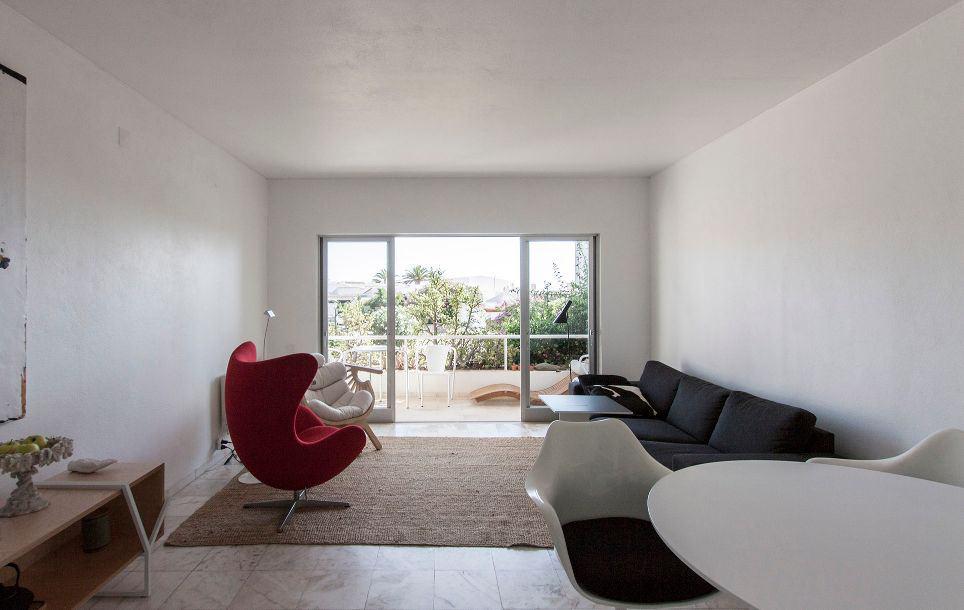Casa Vale do Lobo by ComA, Architecture and Design