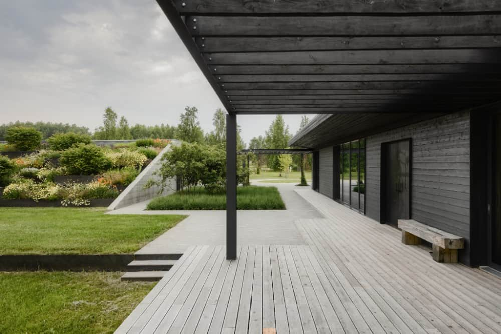 KRM House by Open AD