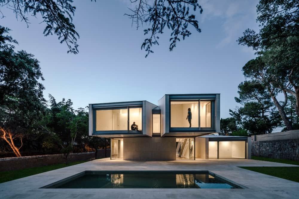 Casa M4 by Zooco Estudio